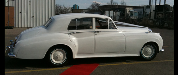bentley Limousines 2