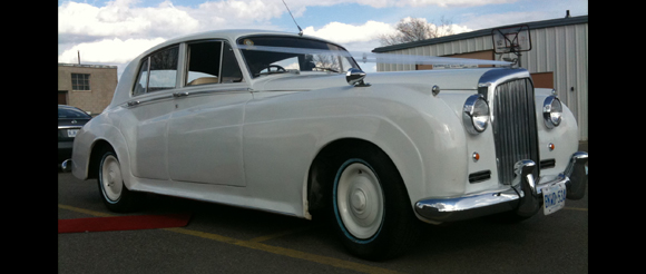 bentley Limousines 3