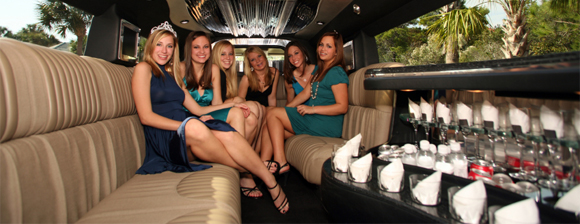Birthday Limousine services