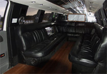 Ford 650 limousines 4